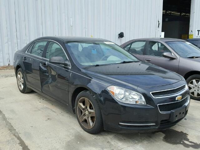 salvage cars for sale 2009 chevrolet malibu. Black Bedroom Furniture Sets. Home Design Ideas