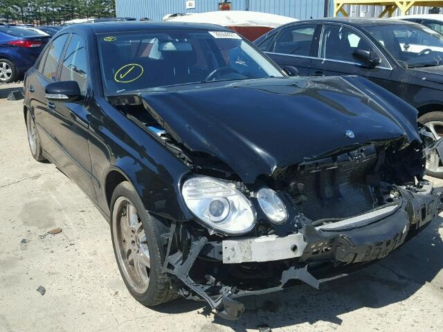 Salvage cars for sale 2009 mercedes benz e550 for 2009 mercedes benz e550