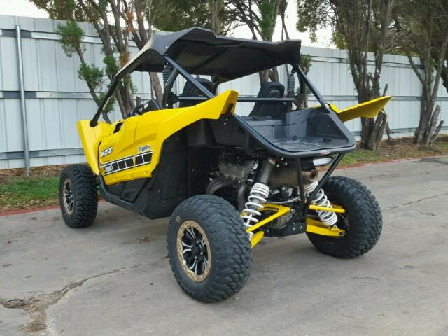 salvage cars for sale 2016 yamaha yxz1000es. Black Bedroom Furniture Sets. Home Design Ideas