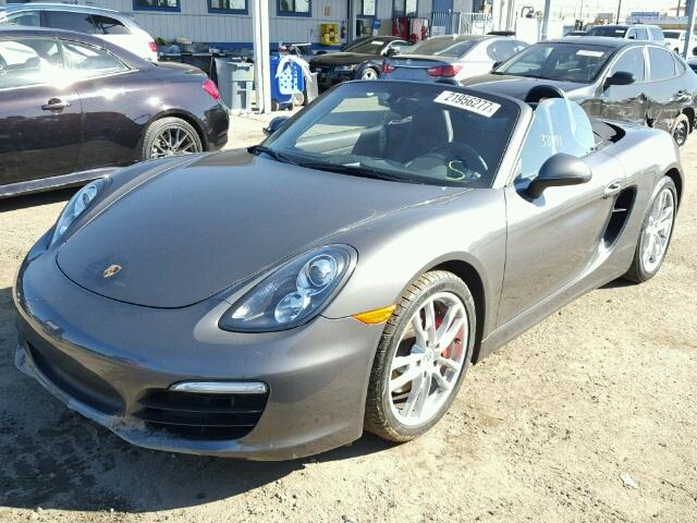 salvage cars for sale 2013 porsche boxster. Black Bedroom Furniture Sets. Home Design Ideas