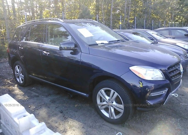 Salvage cars for sale 2015 mercedes benz ml for Salvage mercedes benz for sale ebay