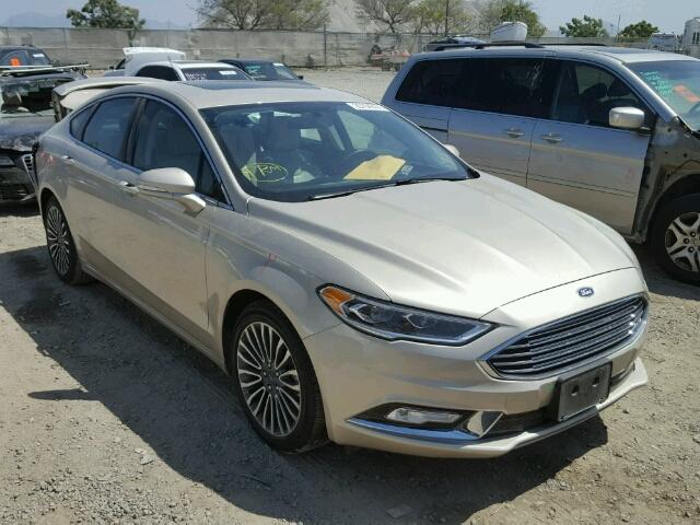salvage cars for sale 2017 ford fusion. Black Bedroom Furniture Sets. Home Design Ideas