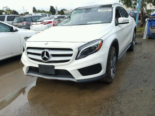 Salvage cars for sale 2016 mercedes benz glk250 for Salvage mercedes benz for sale ebay