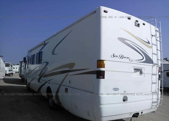Salvage Cars For Sale 2005 Workhorse Custom Chassis