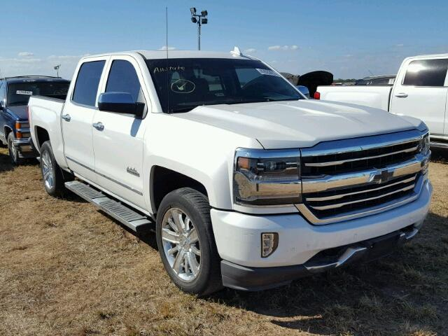 salvage cars for sale 2017 chevrolet silverado. Black Bedroom Furniture Sets. Home Design Ideas