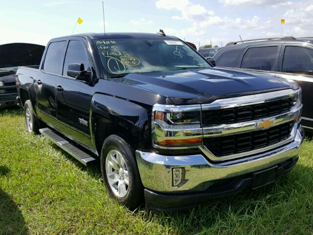 salvage cars for sale 2016 chevrolet silverado. Black Bedroom Furniture Sets. Home Design Ideas