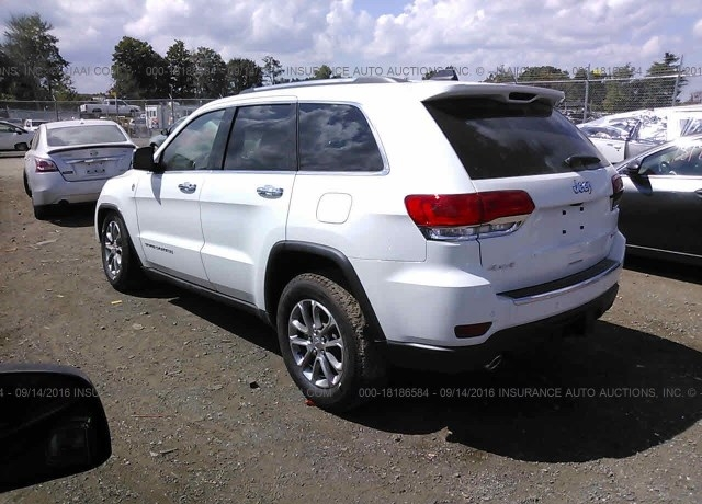 Salvage Cars For Sale 2016 Jeep Grand Cherokee